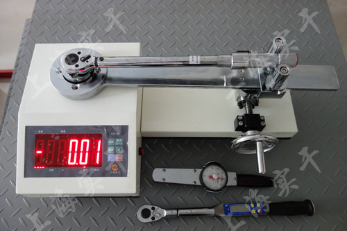 扭扳子测试仪
