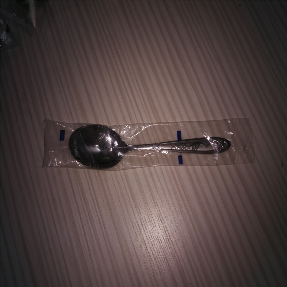 不锈钢勺子包装机
