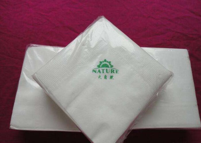 餐巾纸包装机