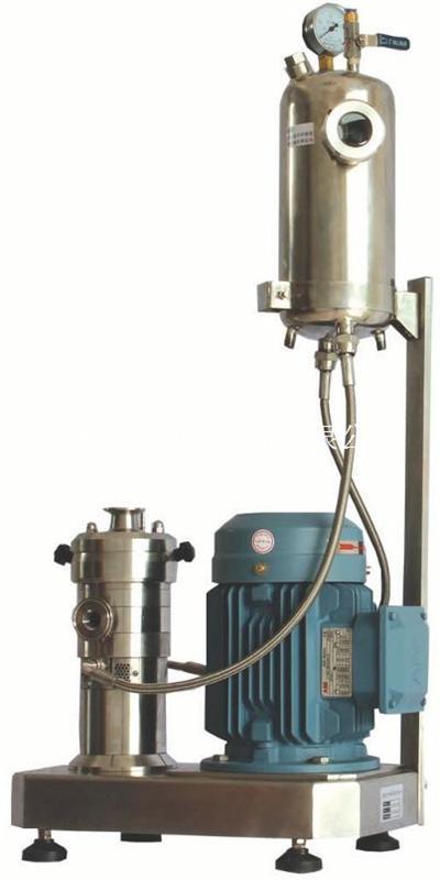 氧化镁分散机