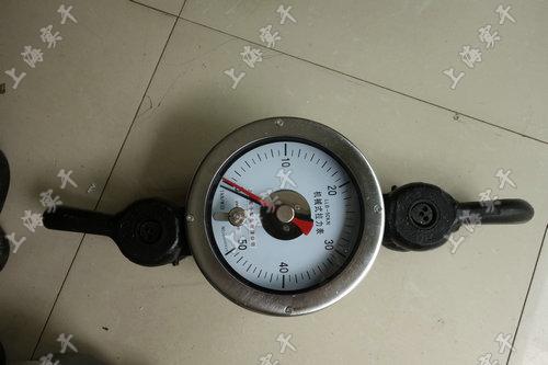 30KN指针式测力计
