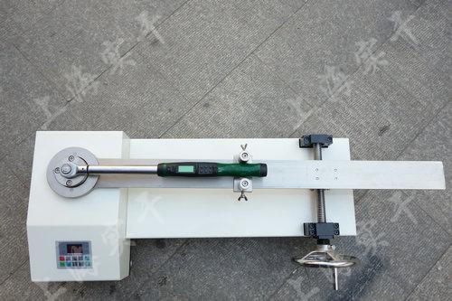 扭矩扳手测试仪图片