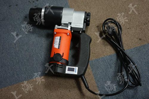SGDD数显定力矩电动扳手图片