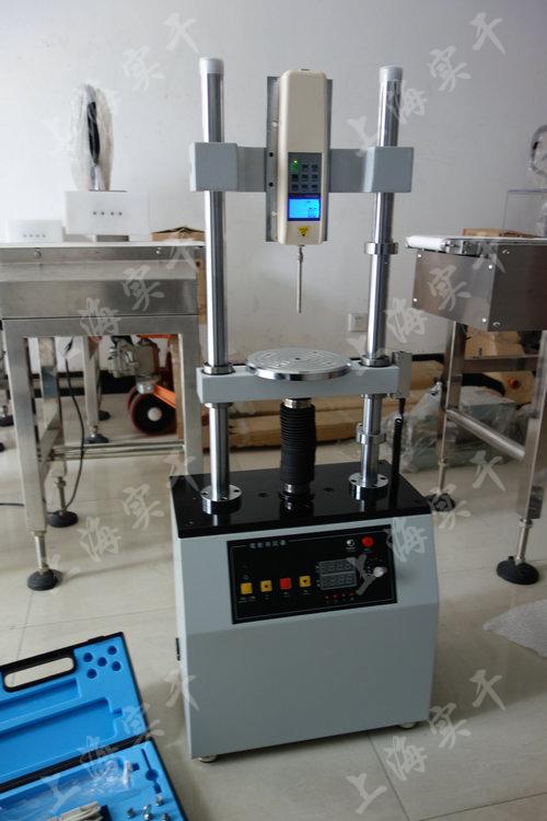30KN电动双柱测试台/SGSZ-30电动双柱测试台