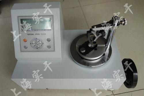 属线材扭转弹簧测试仪图片