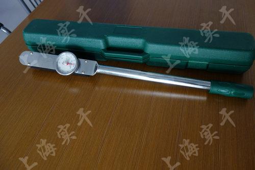 150-750N.m指针式扭力扳手图片