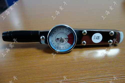 液压扭力矩扳手校验仪可检测表盘式扭力矩扳手图片