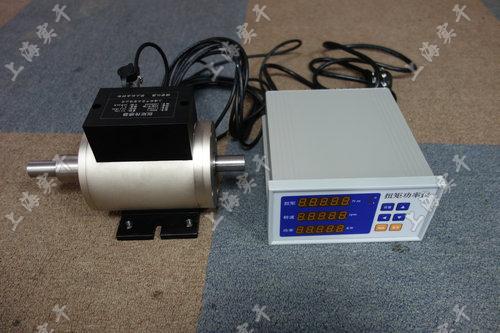 动态扭力检测仪图片  (注:10KN.m以上的需定做。)