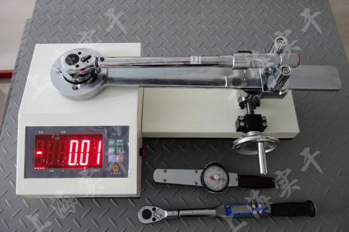 扭力矩扳手测试仪