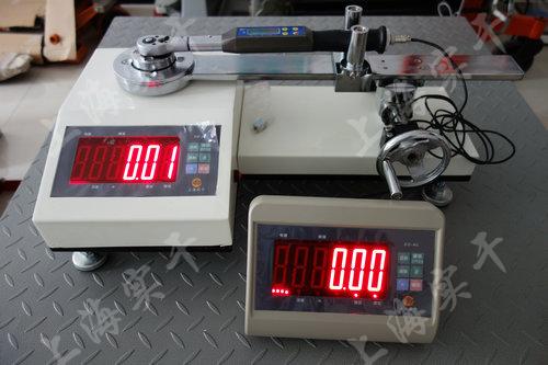 触屏扭矩扳手测试仪图片