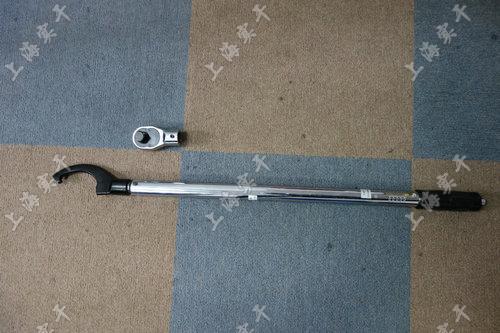 SGTG预置式扭力扳手/预置式扭力扳手厂家