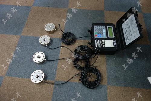 多通道拉测力仪图片