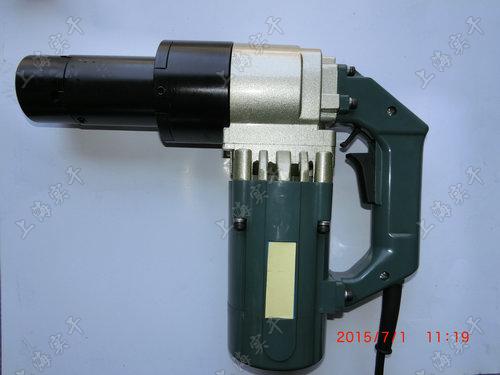 架子工电动扳手图片