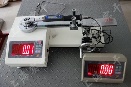 SGXJ触屏式扭矩校准仪器图片