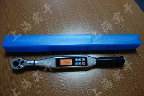 力矩扳手检定器可检测数显扭矩扳手图片