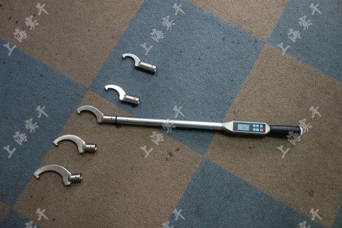 高强螺栓扭矩检测力扳手4-20N.m,高强螺栓检测数显扭力矩扳手价格
