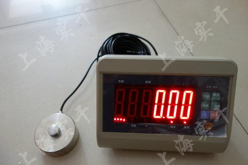 轮辐式拉压力计