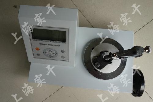 弹簧扭转测试仪_扭转弹簧测试仪