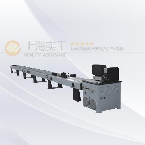 卧式拉力器,SGWS卧式万能拉力器价格,50KN卧式万能拉伸力器厂家