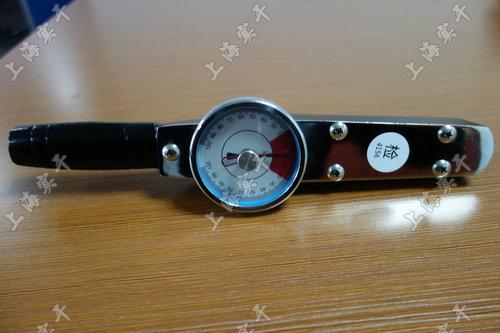 扭力矩扳手测试仪可检测表盘式扭力矩扳手图片
