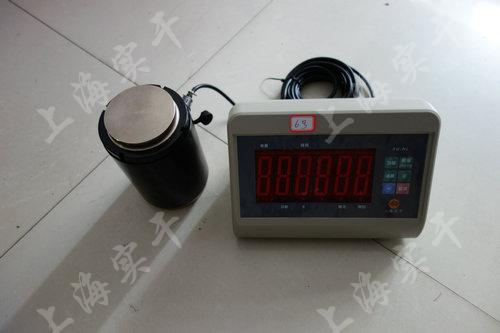 圆筒拉压测力计图片
