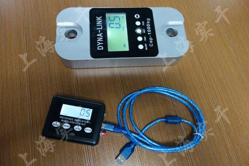 SGLD电子测力仪图片