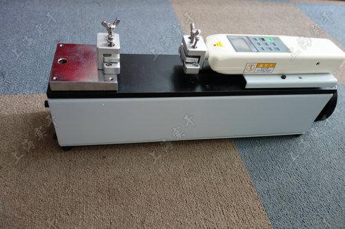 SGLW立式卧式两用型螺旋测试台架