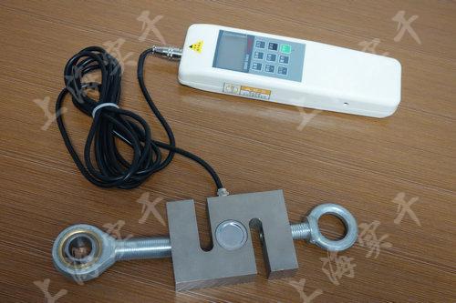 外置防水S型电子压力计