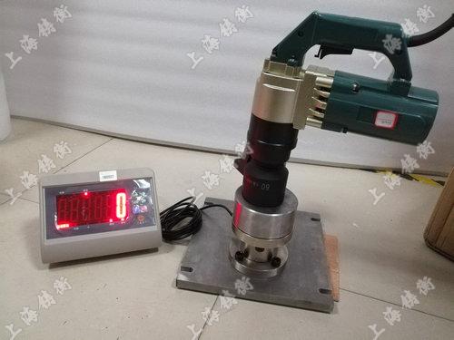 冲击型扳手扭力检定仪