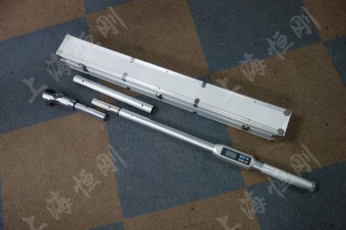SGSX数字式扭力扳手  可换棘轮头