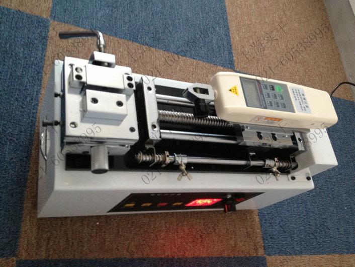 电动卧式测试架图片