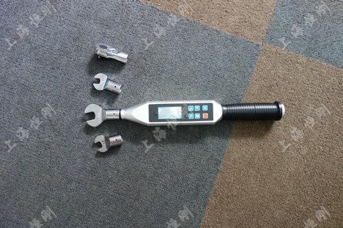 数显扭矩检测工具(可换开口头)