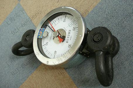 机械拉力表图片