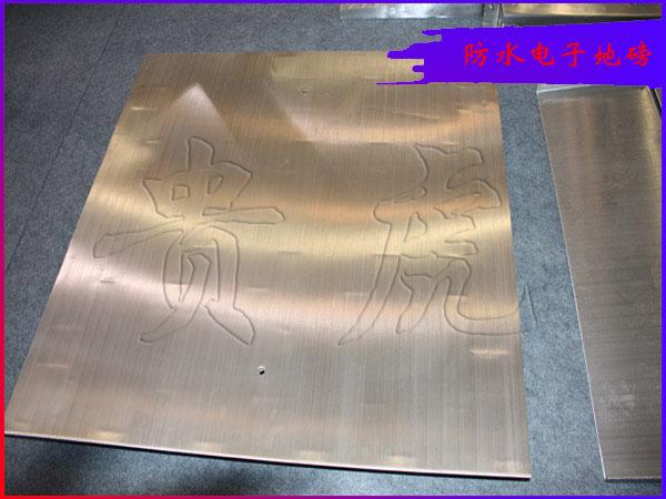 不锈钢电子秤(2吨电子称)