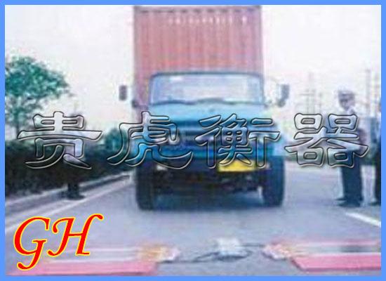 上海便携式汽车衡,便携式汽车磅