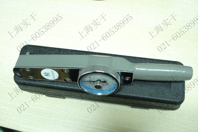 不锈钢表盘扭矩扳手图片