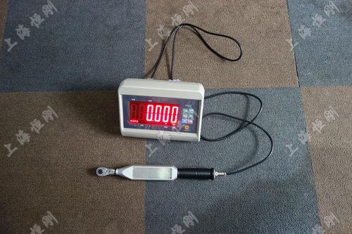 非标改制双向测量数显扭力扳手图片