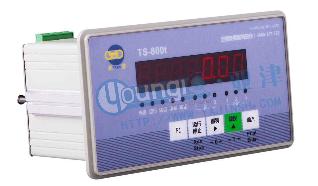 TS-800t显示器