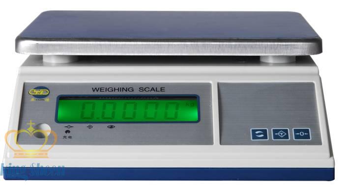 精度1/30000电子计重桌秤