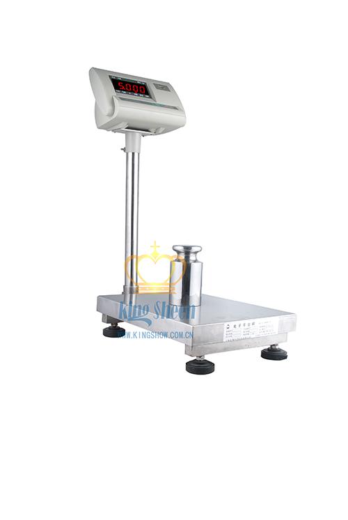 江苏60kg精度1/6000电子计重秤