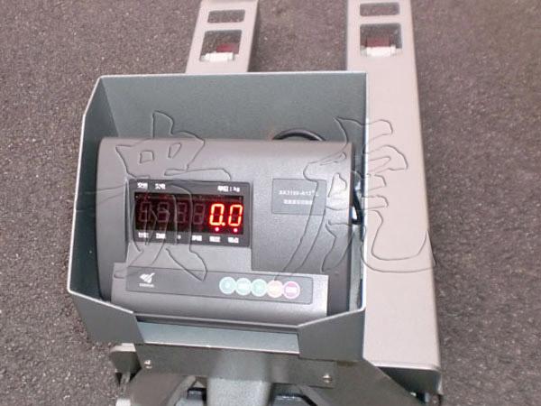 【两吨叉车电子秤】超低价