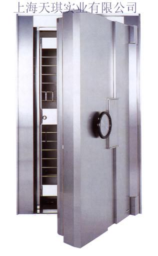 南京JKM-1020银行金库门