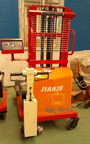 150kg/50g电子油桶秤