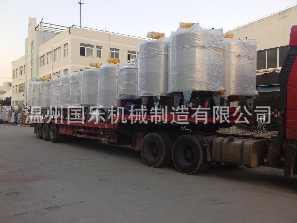2吨发酵罐5