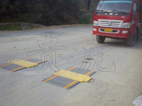 南京汽车轴重仪,40吨车辆称重仪价格