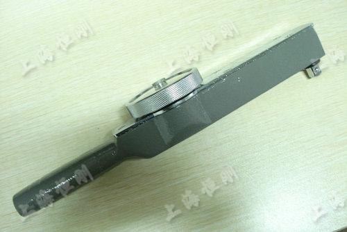 表盤式扭矩扳手