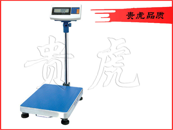 上海落地式台秤价格,300公斤落地式电子秤