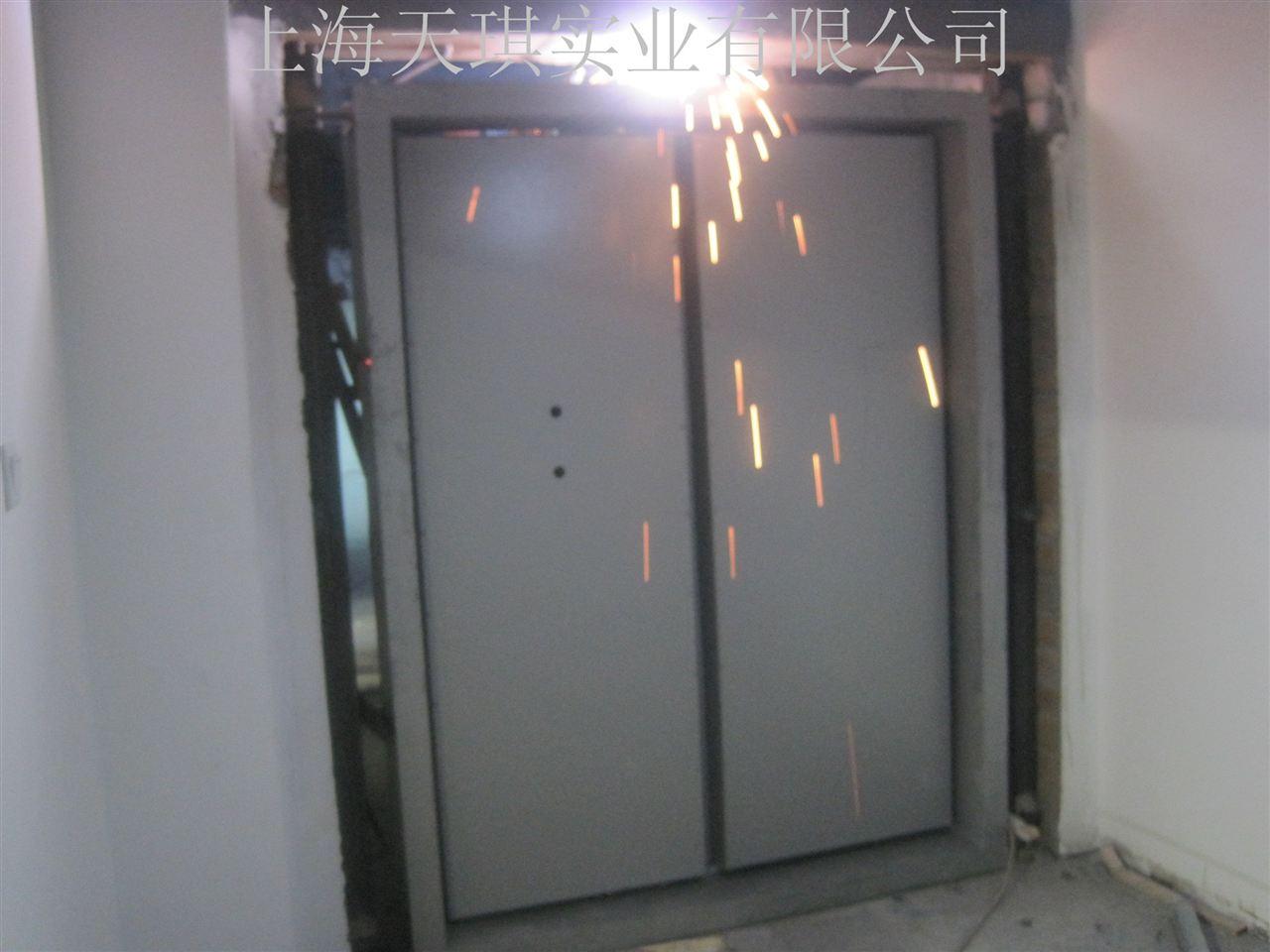 宜昌碳钢金库门