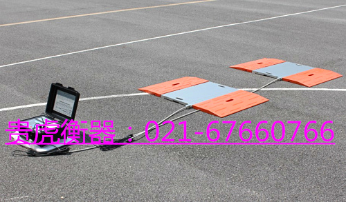 便携式车辆超重检测设备