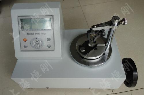 弹簧扭矩测试仪